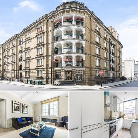 2 bedroom flat for sale - Mall Chambers,  Royal Borough of Kensington and Chelsea,  W8