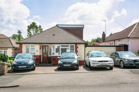 3 bedroom detached bungalow for sale - Allandale Crescent, Potters Bar, EN6