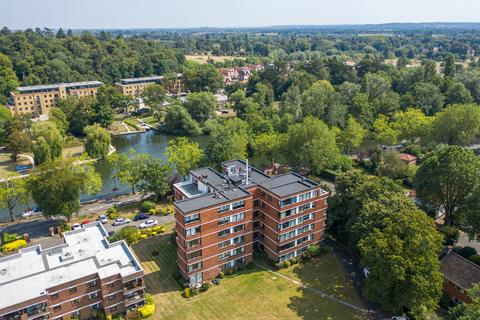 2 bedroom ground floor flat for sale - Ray Mead Road, Maidenhead