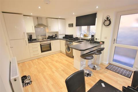 2 bedroom semi-detached house for sale - Carnegie House, Carnegie Close, Poole