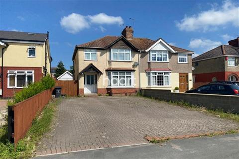 3 bedroom semi-detached house to rent - Oxford Road