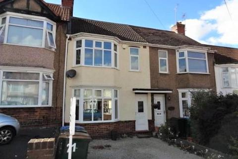 3 bedroom terraced house to rent - Leyland Road, Allesley, Coventry, CV5