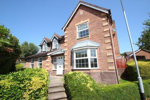 5 bedroom detached house to rent - Ash Way, Seabridge
