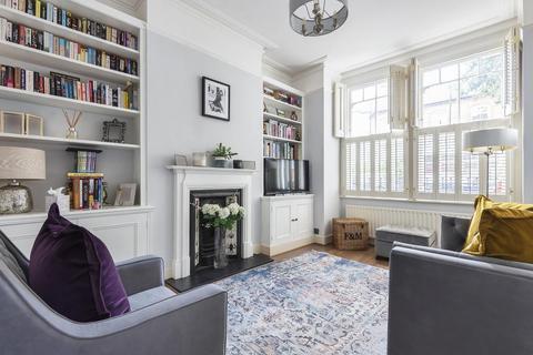 2 bedroom maisonette for sale - Hambalt Road, London