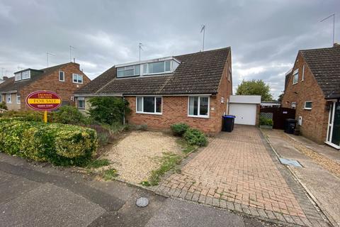 3 bedroom semi-detached house for sale - Pheasant Way, Kingsthorpe, Northampton NN2 8BJ