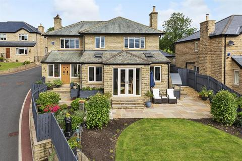 4 bedroom detached house for sale - Crossfield View, Silsden