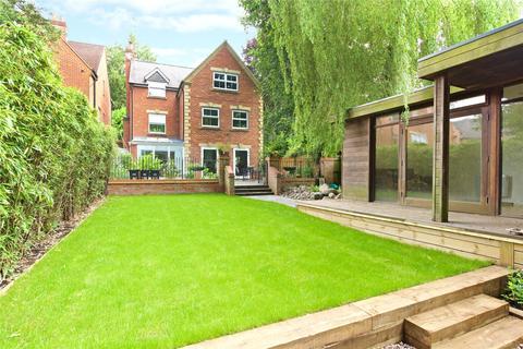 4 bedroom detached house for sale - Pateman Close, Buckingham, Buckinghamshire, MK18