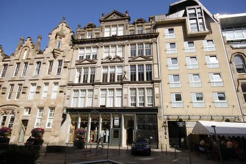 1 bedroom flat for sale - 1F1, 110, Brunswick Street, City Centre, Glasgow, G1 1TF