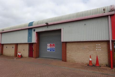 Heavy industrial to rent - Blackhills Road, Horden, Peterlee, County Durham, SR8 4LG
