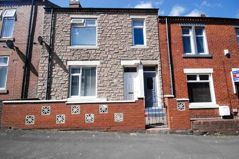 3 bedroom flat for sale - York Street, Pelaw