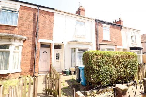 2 bedroom terraced house for sale - Durham Villas, Hull, Yorkshire, HU9