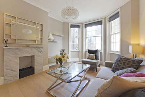 2 bedroom apartment to rent - Dukes Lane London W8
