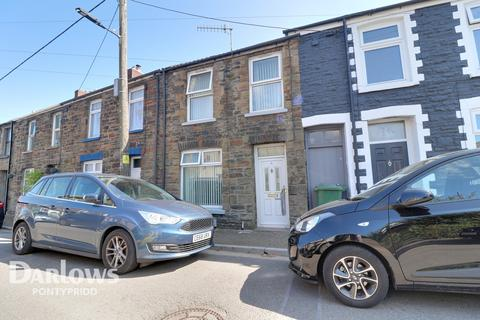 2 bedroom terraced house for sale - Graig Street, Pontypridd