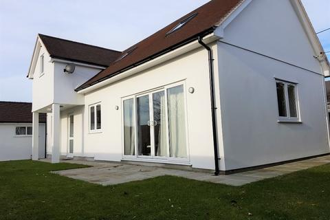 4 bedroom detached house to rent - Bethel Road, St Austell, PL25