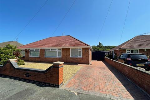 2 bedroom bungalow for sale - Derwent Drive, Childer Thornton, Childer Thornton