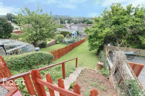 3 bedroom semi-detached house for sale - Hill Top, Cwmbran