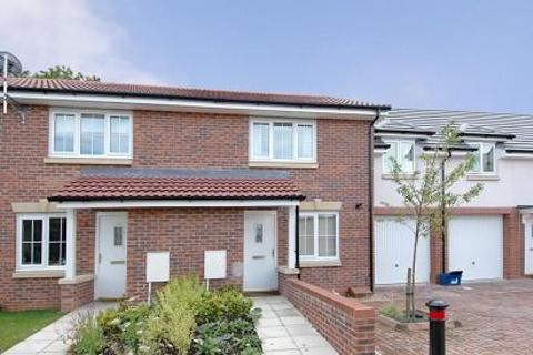 3 bedroom end of terrace house to rent - Sherwood Place,  Headington,  OX3