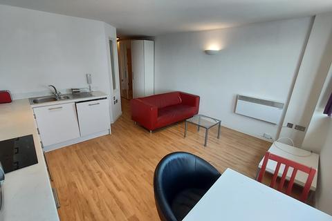1 bedroom flat for sale - Marco Island, Nottingham NG1