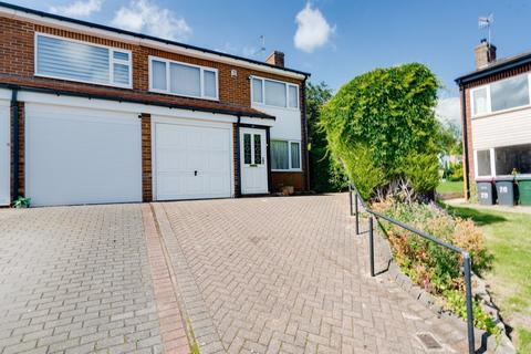 3 bedroom semi-detached house for sale - Springvale Close, Wickersley