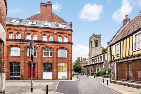 2 bedroom apartment for sale - The Leather House, St Georges Street, Norwich City Centre