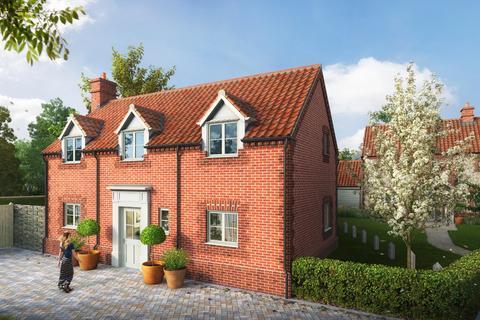3 bedroom detached house for sale - Blakeney