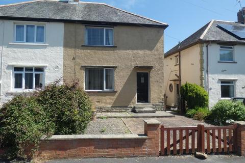3 bedroom semi-detached house for sale - 10 Zetland Road, Barnard Castle, DL12 8LB