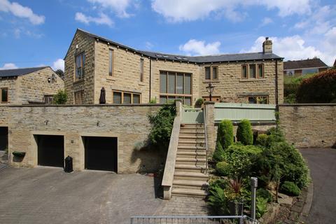 5 bedroom detached house for sale - Dearneside Road, Huddersfield