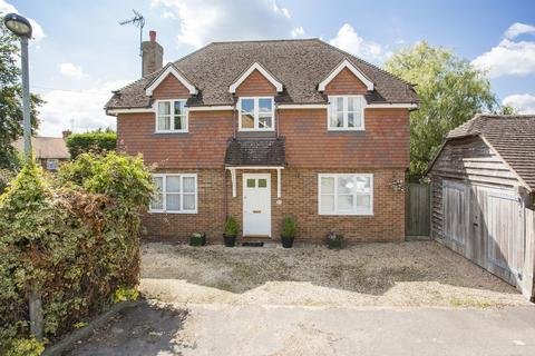 4 bedroom detached house for sale - The Glebe, Bidborough