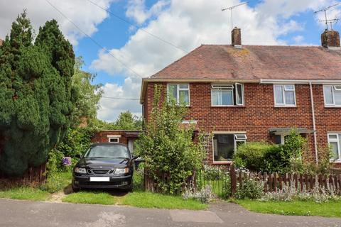 3 bedroom end of terrace house for sale - Mitford Road, Alresford