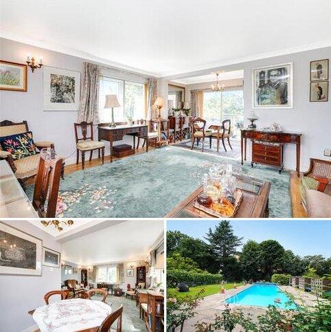 2 bedroom apartment for sale - Minster Court, 28 Hillcrest Road, London, W5