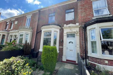 3 bedroom terraced house for sale - Riverside Road, Penwortham