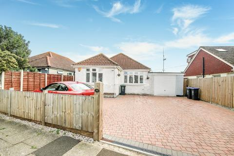 3 bedroom detached bungalow for sale - Abbey Road, Sompting, Lancing