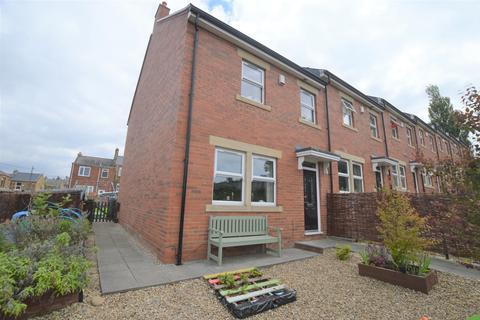 4 bedroom end of terrace house for sale - Quarry Terrace, Blaydon