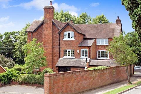 4 bedroom semi-detached house for sale - Church Hill, Penn