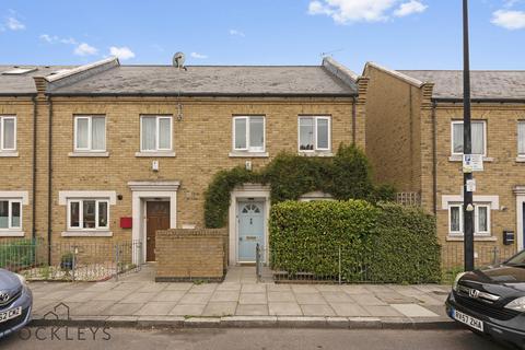 3 bedroom semi-detached house for sale - Oban Street, Poplar, E14