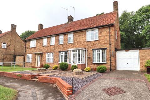 3 bedroom semi-detached house for sale - Kent Square, Bridlington