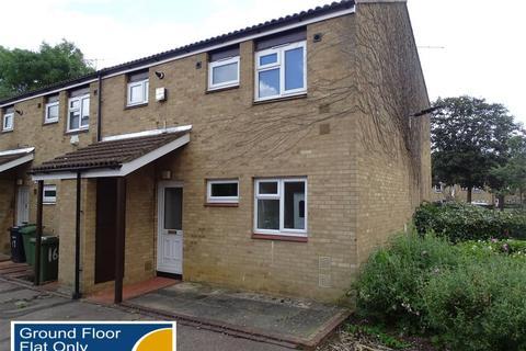 1 bedroom ground floor flat for sale - Pennington: Orton Goldhay