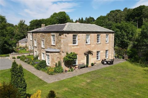5 bedroom house for sale - Shotley Grove Road, Shotley Bridge, Consett, DH8