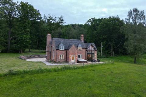 4 bedroom detached house for sale - Salt, Stafford