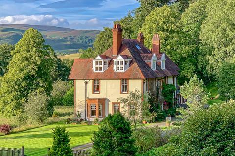 9 bedroom detached house for sale - Ettrickshaws Lodge, Ettrickbridge, Selkirk, Selkirkshire