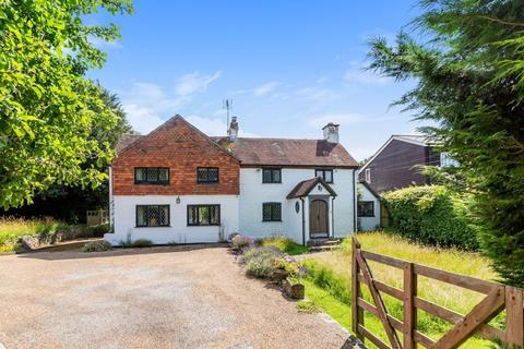 4 bedroom detached house for sale - Newpound, Wisborough Green, West Sussex
