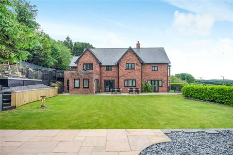5 bedroom detached house for sale - Gorsedd, Holywell, Flintshire, CH8