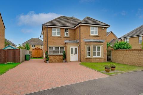 3 bedroom detached villa for sale - 2 Whiteside Drive Monkton KA9 2PU