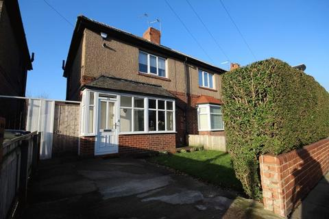 2 bedroom semi-detached house to rent - Regent Road North, Newcastle Upon Tyne
