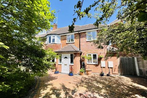 4 bedroom semi-detached house for sale - Courtnay Rise, Hereford