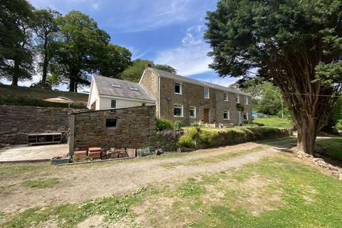 5 bedroom cottage for sale - Oakdale Cottage, Llangeinor, Bridgend, CF32 8PY