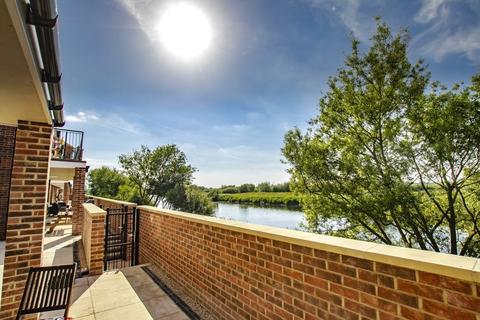 4 bedroom semi-detached house for sale - PLOT 568 STANHOPE PHASE 3/5, Navigation Point, Cinder Lane, Castleford
