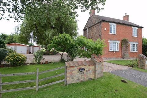 3 bedroom cottage for sale - Willow Cottage, North Kyme Drove, Billinghay