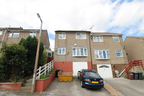 3 bedroom semi-detached house for sale - Wimborne Drive, Keighley, BD21