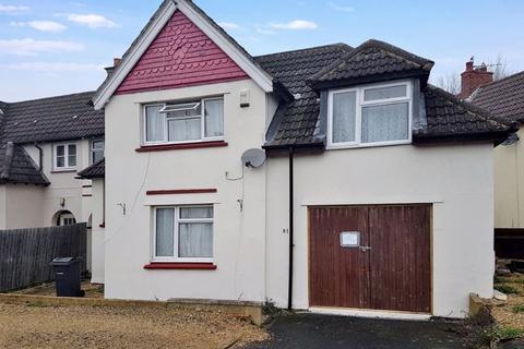 1 bedroom apartment to rent - Double Bedroom , Bowyer Road, Abingdon